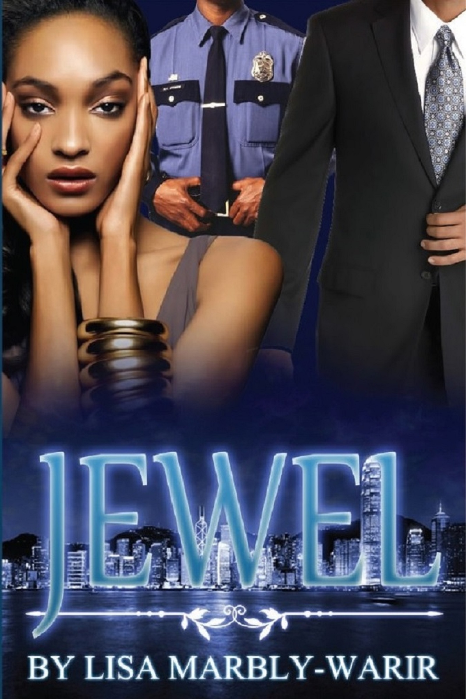 Ebook version of JEWEL